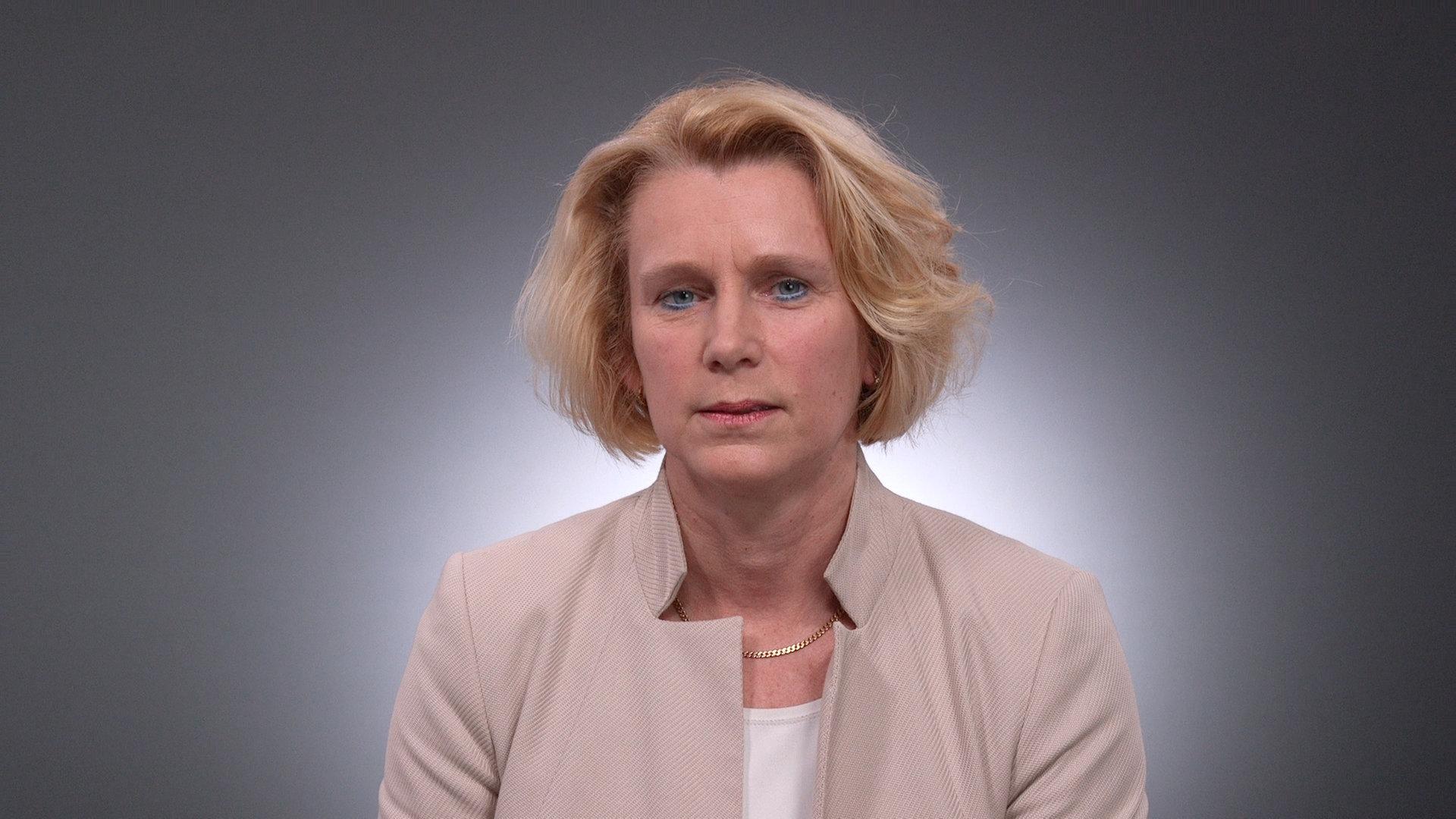 Birgit Stöver, CDU
