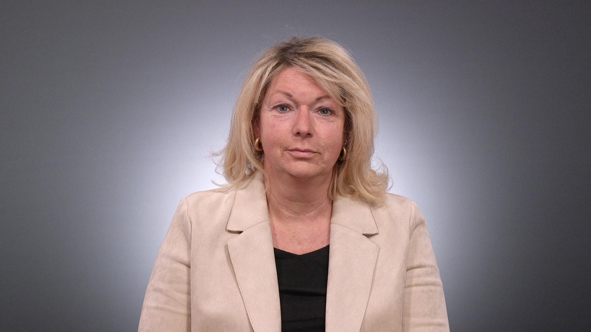 Martina Koeppen, SPD