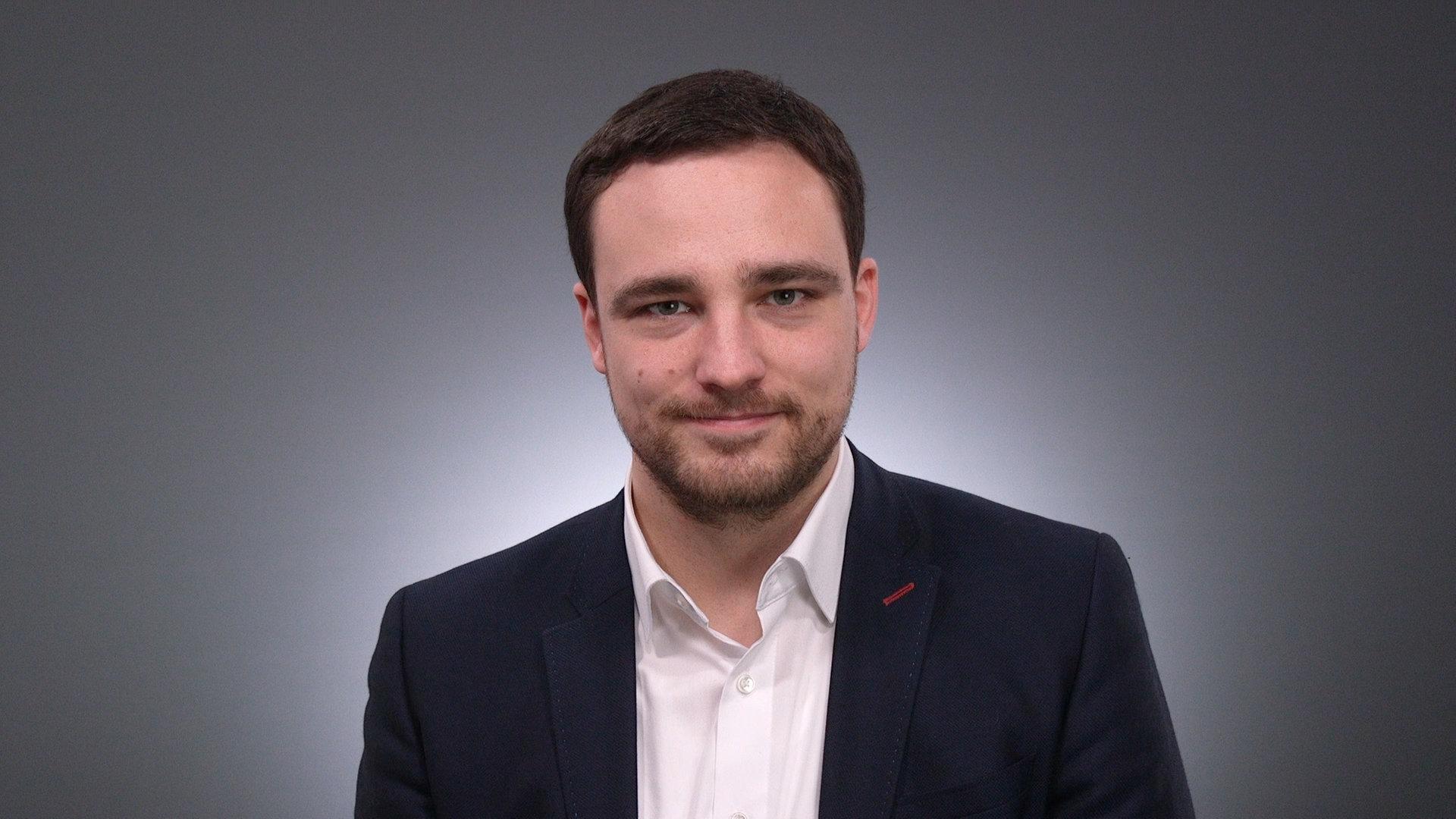 Philipp Heißner, CDU