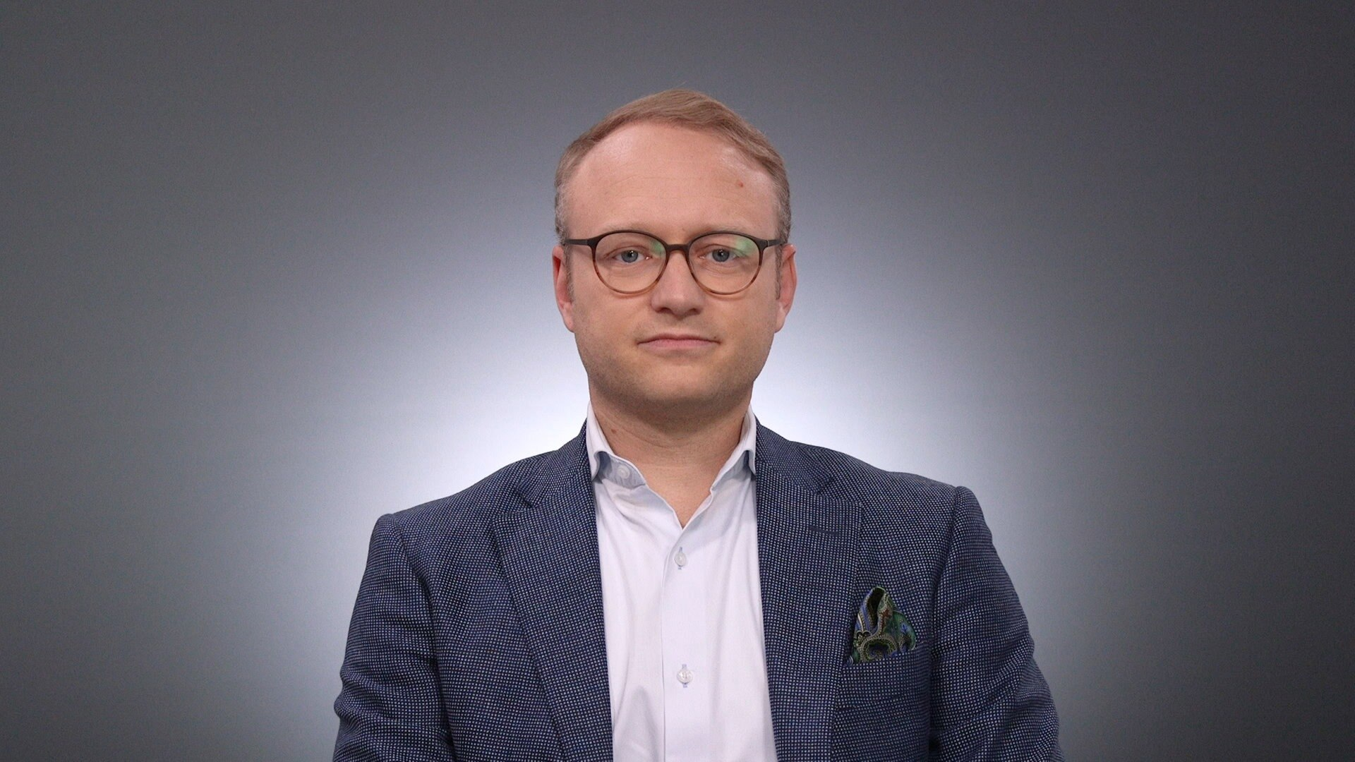 Michael Kruse, FDP