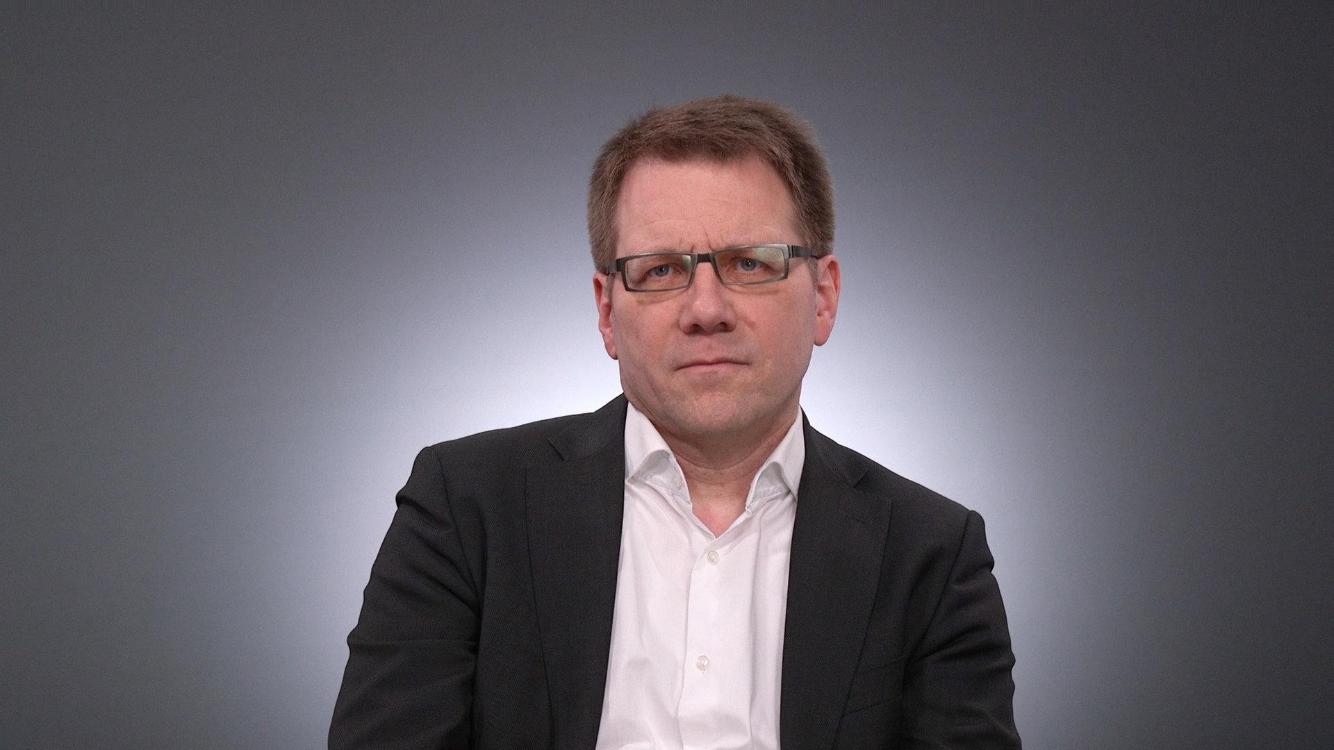 Thilo Kleibauer, CDU