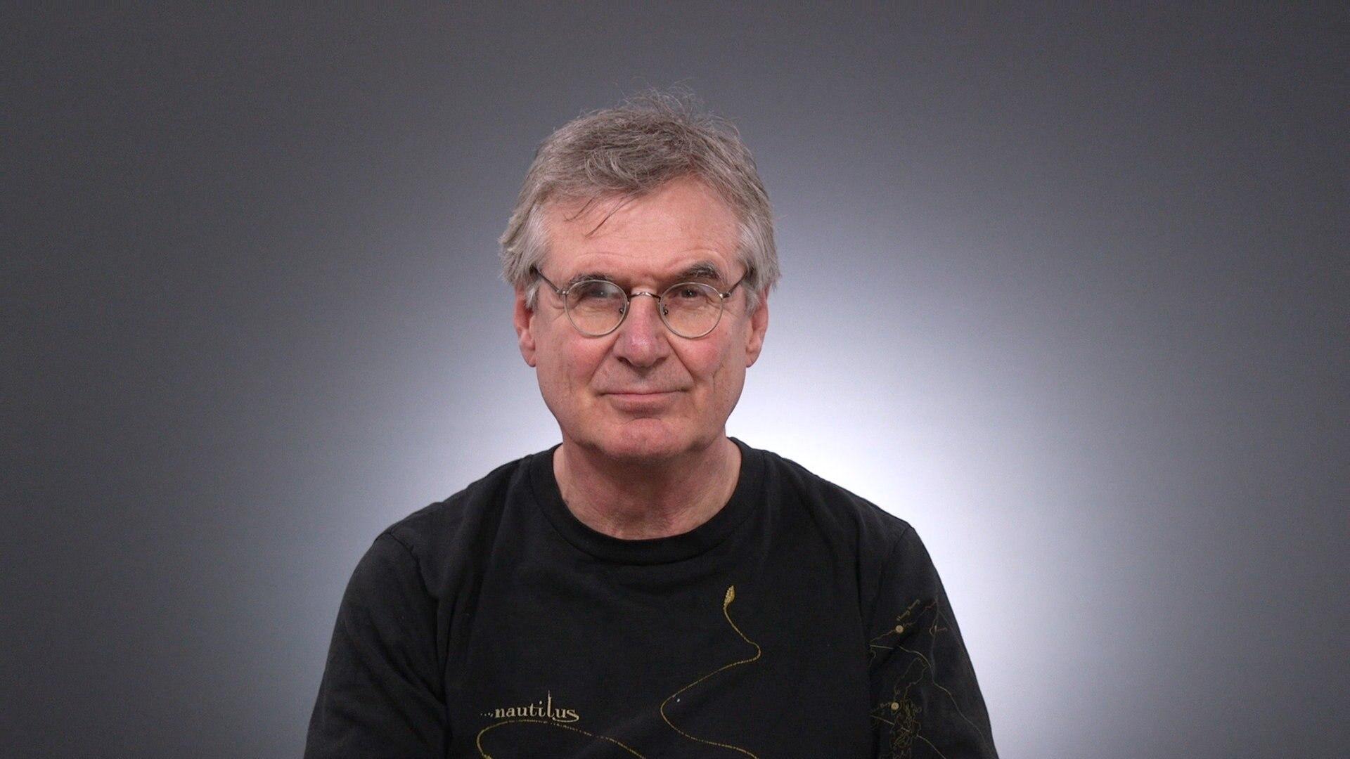 Norbert Hackbusch, DIE LINKE