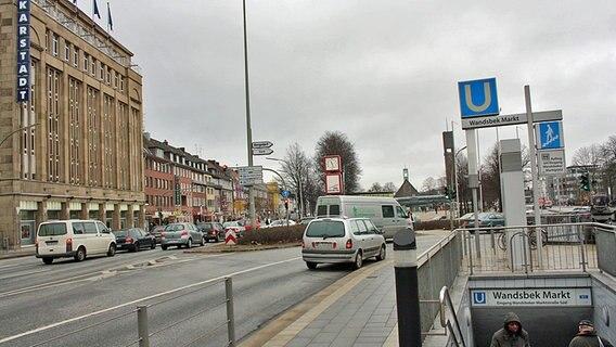 Wandsbeck Hamburg