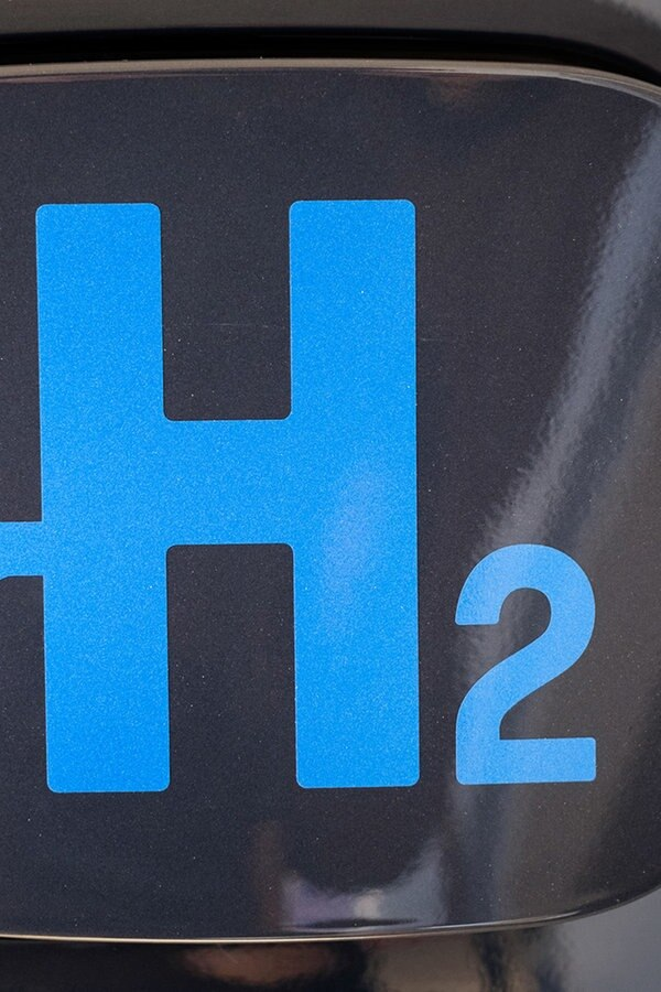 Taxiunternehmen fährt auf Wasserstoff ab