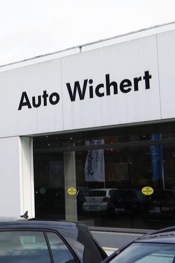 Wichert Insolvent