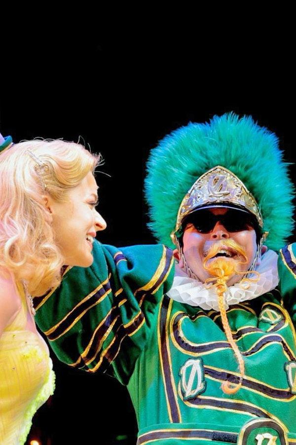 """Hexen im Anflug: Musical """"Wicked"""" kommt nach Hamburg"""
