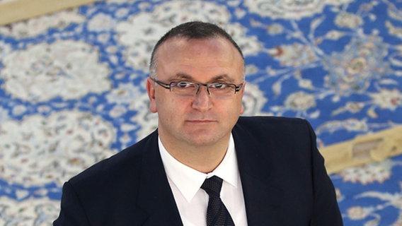 Mustafa Yoldas Hamburg
