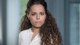 Alena Jabarine © NDR Foto: Christian Spielmann