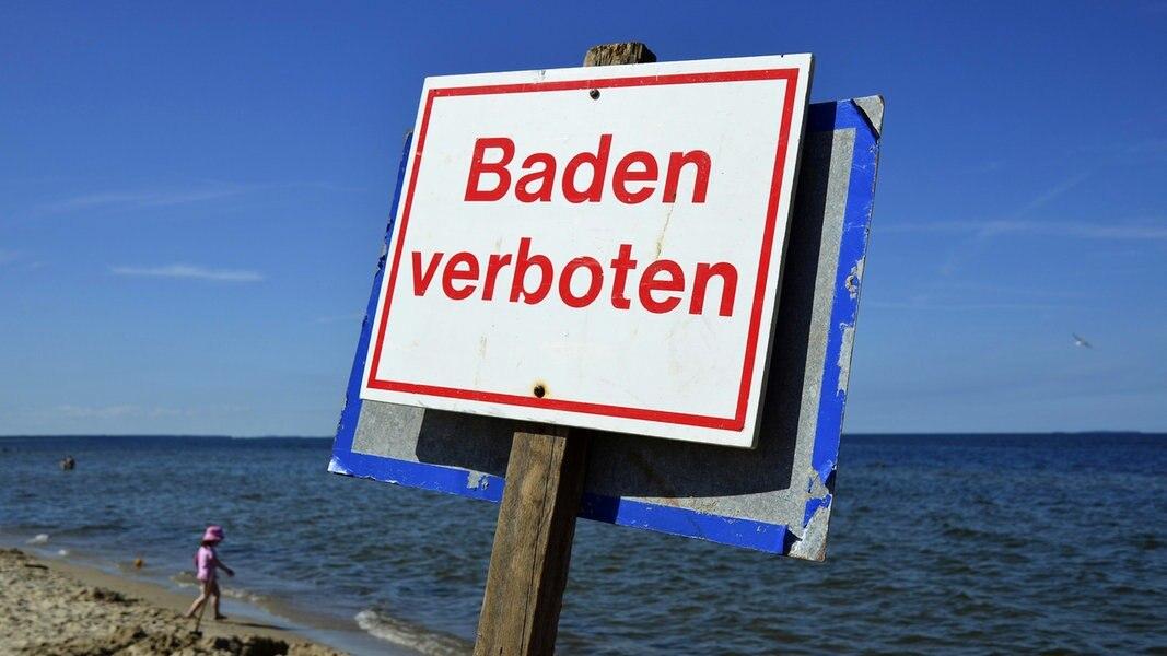 Bürgermeister fordern klare Regeln für Badestellen