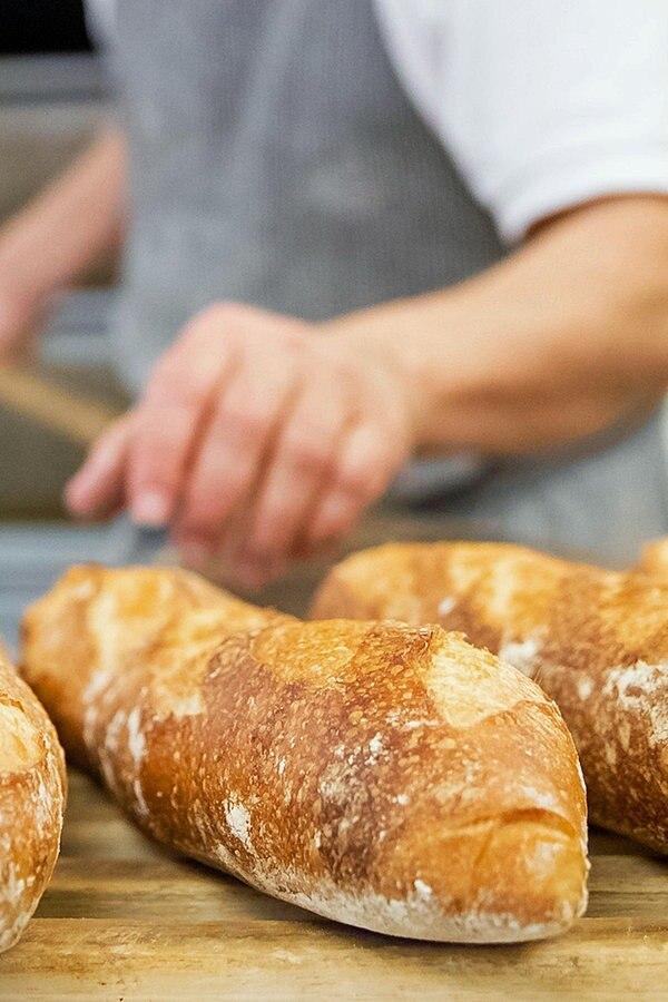Sei doch mal hip - und werde Bäcker!