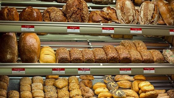 Wie Bäckereien ums Überleben kämpfen