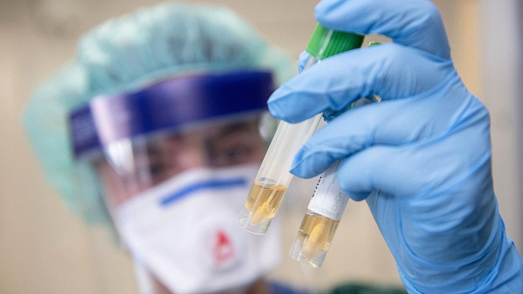 Glawe zu Coronavirus: MV bleibt nicht verschont