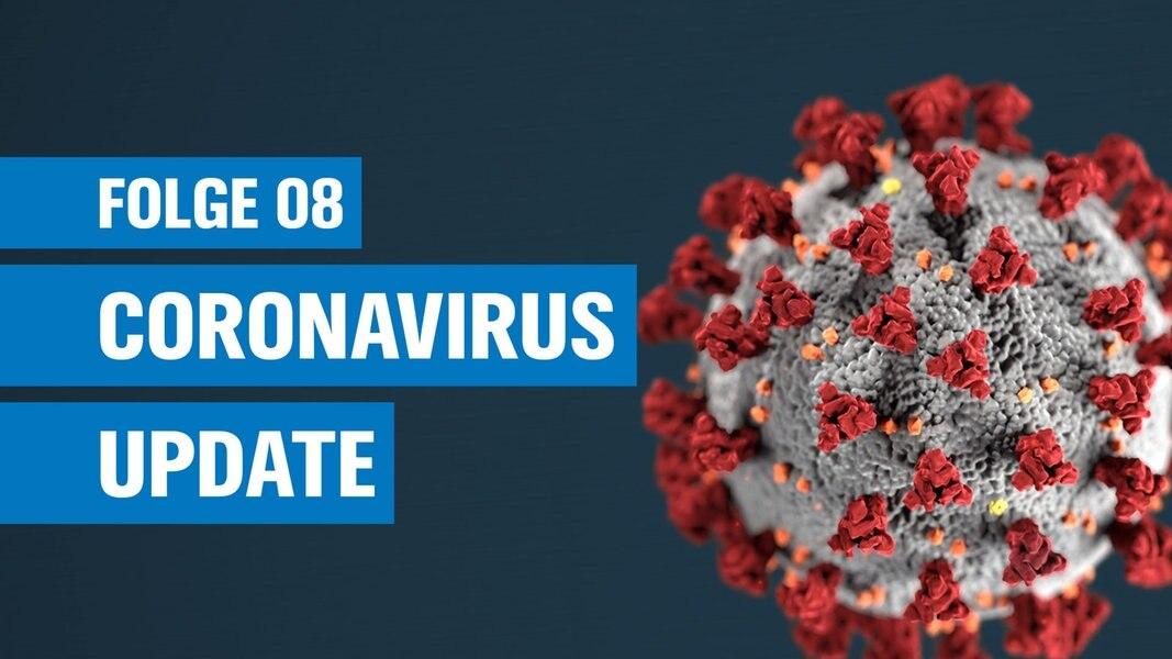 Drosten Virus Mutiert