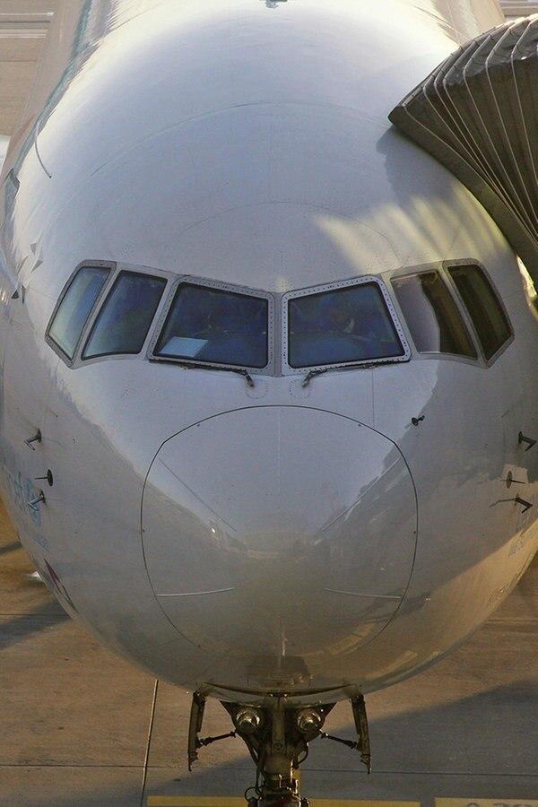 Flugzeug Nachrichten