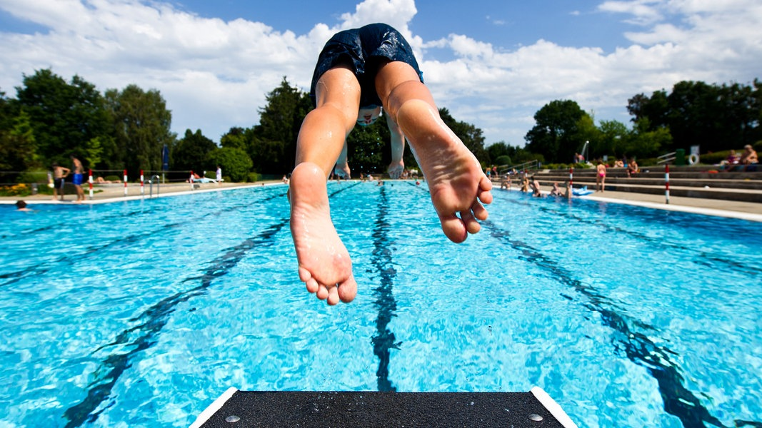 Wann Werden Schwimmbäder Wieder Geöffnet