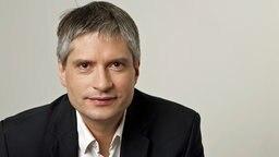 Der Grünen-Europa-Abgeordnete Sven Giegold (Porträtbild). © Sven Giegold