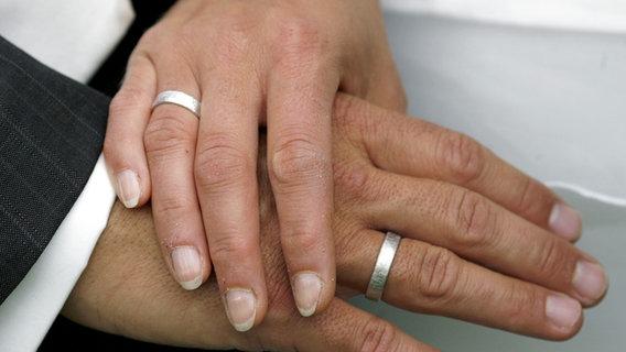 Ehe muslimische Islamische Trauung: