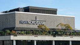 Gebäude der HSH Nordbank in Hamburg © HSH Nordbank