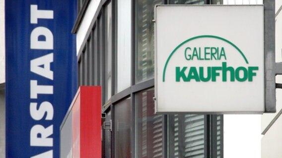 Karstadt Kaufhof: Entscheidung über Schließungen
