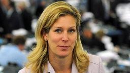 Silvana Koch-Mehrin, FDP © dpa Foto: Patrick Seeger