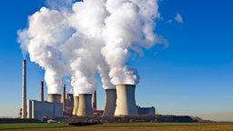 Themenbild Kohlekraftwerk © chromorange Foto: Frank Röder