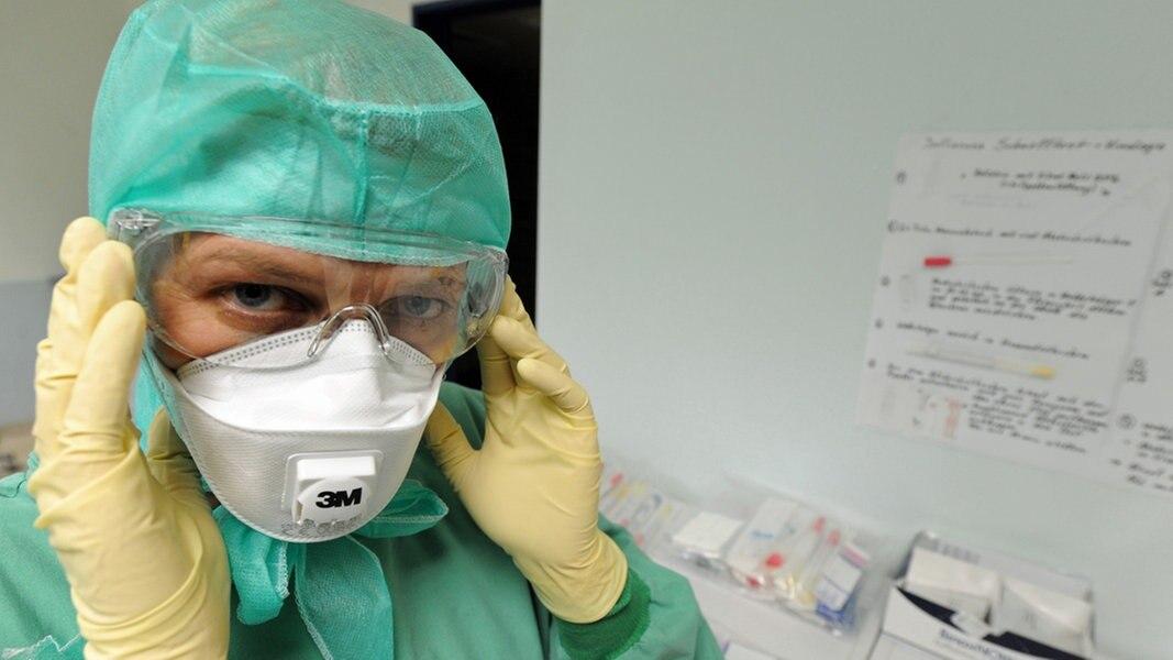 Schleswig-Holstein gewappnet für Coronavirus