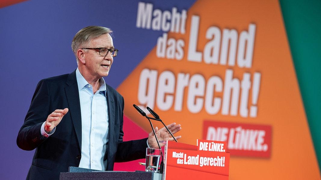 Wahlergebnis Hamburg 2021