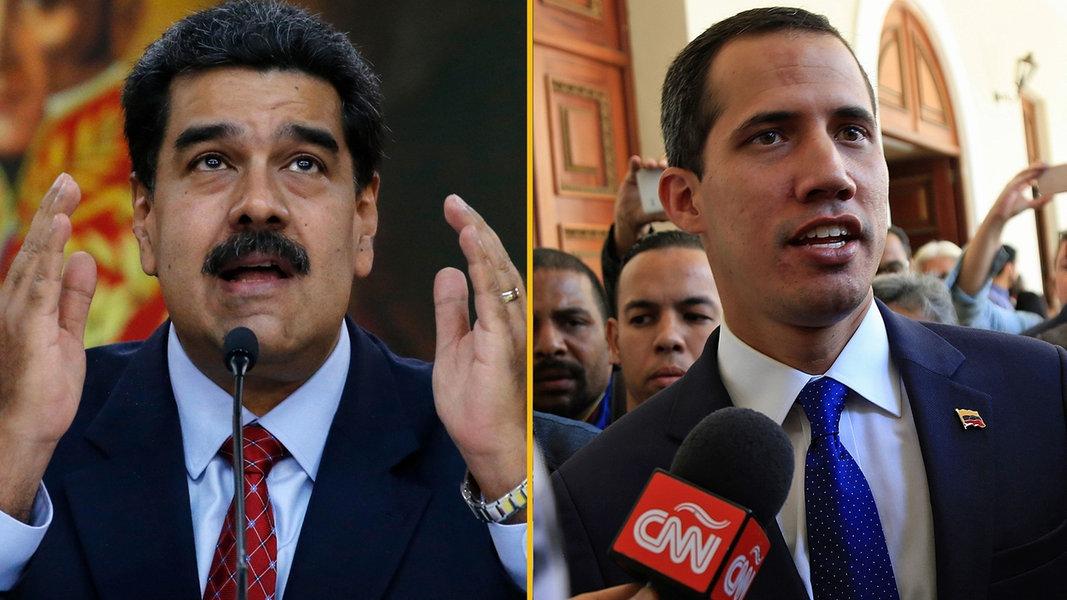 Venezuela Nachrichten