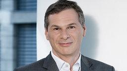Georg Mascolo | Bild: NDR © NDR