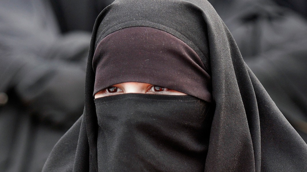 """Saras Stunde"" - Über Frauen in Saudi-Arabien"