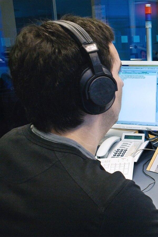 ARD Infonacht: Gut informiert durch die Nacht