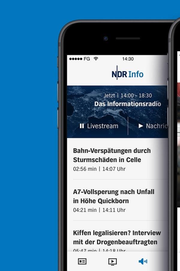Ndr Info App