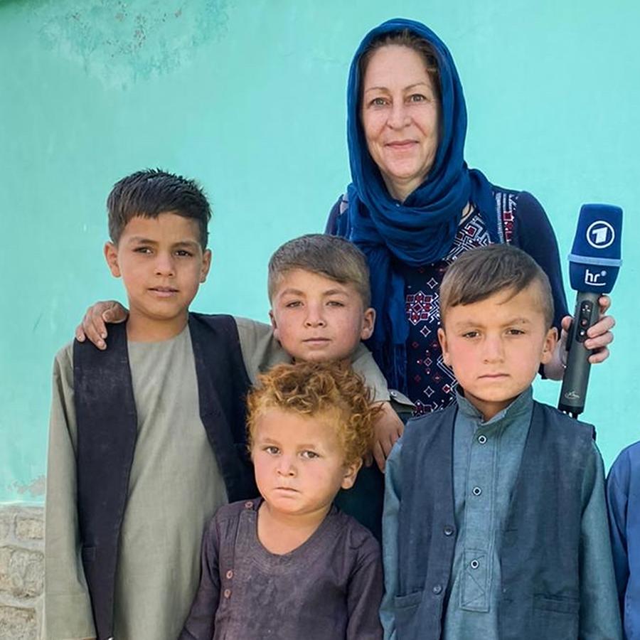 Im Visier der Taliban