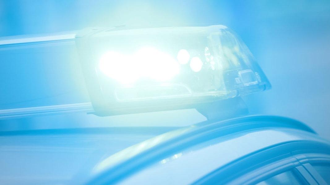 Frau stirbt nach Auffahrunfall auf A27