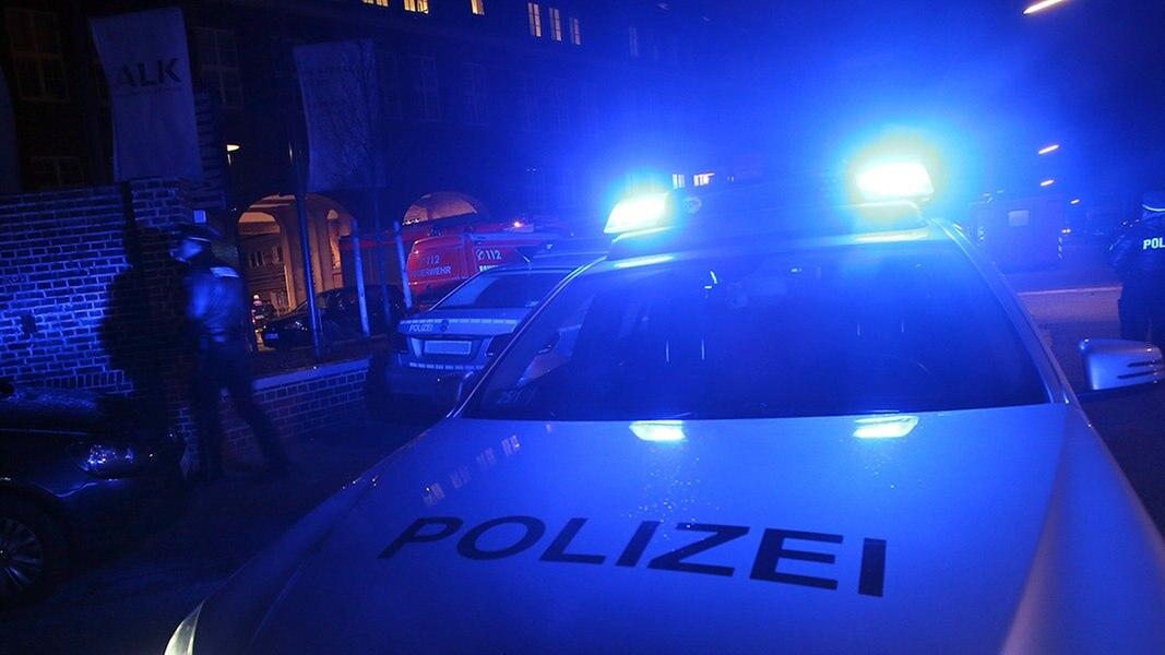 Streit eskaliert: 21-Jähriger greift zum Messer