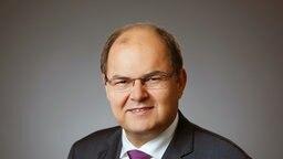 Bundesminister Christian Schmidt (CSU). © christian-schmidt.de