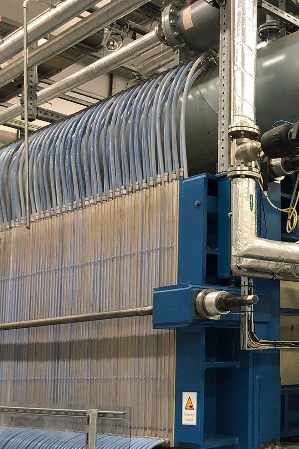 Bekommt Ostfriesland eine Power-to-Gas-Anlage?