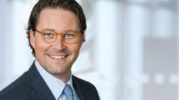 Andreas Scheuer, Bezirksvorsitzender der CSU Niederbayern. © www.andreas-scheuer.de