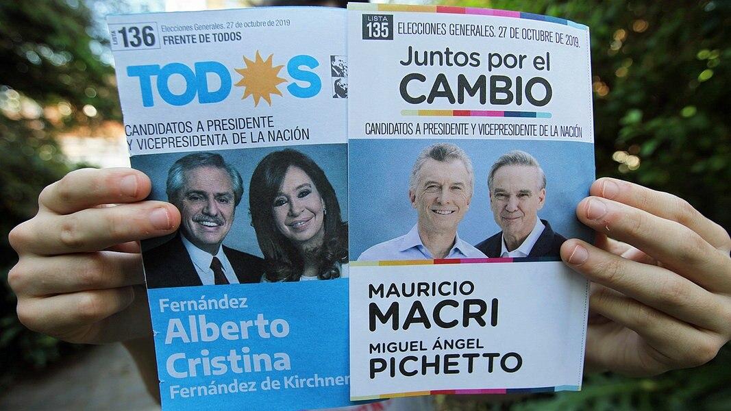 Nachrichten Argentinien