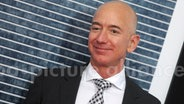Portrait Jeff Bezos © dpa picture alliance Foto: Dennis Van Tine