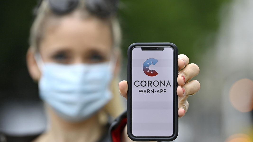 CDU-Politiker wollen Datenschutz bei Corona-Warn-App lockern