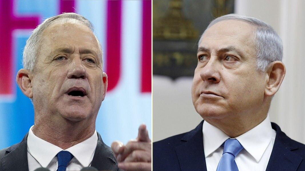 Netanjahus letzte Chance