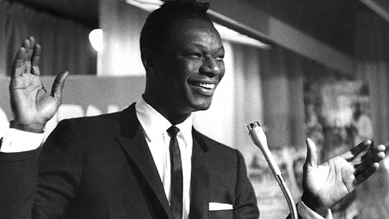 Nat King Cole, 1960