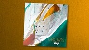 "CD-Cover ""Grown"" © Olindo Records Foto:"