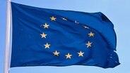 Flagge der Europäischen Union © Bildagentur Huber/PictureFinders