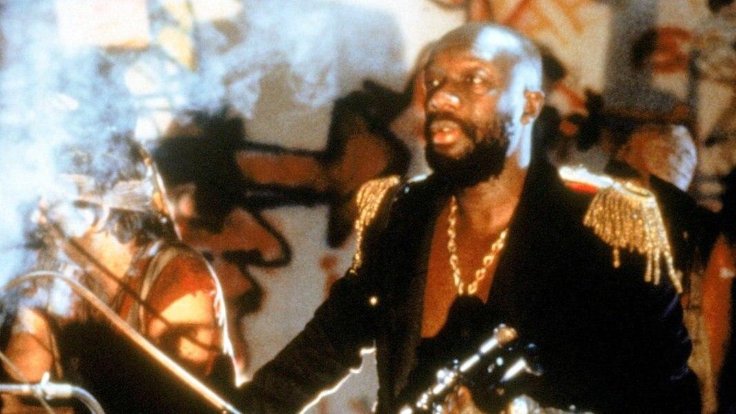 Nachtclub Classics: Schwarz und Stolz, der Soul der Black Panther Ära