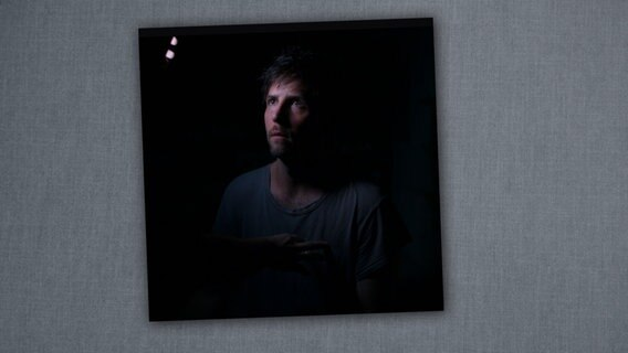 "Das Cover des Albums ""Island"" von Owen Pallett © Domino Recording Co Ltd Foto: Jeff Bierk"