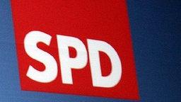 SPD-Logo © dpa