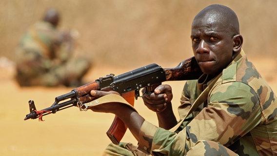 Nachrichten Mali