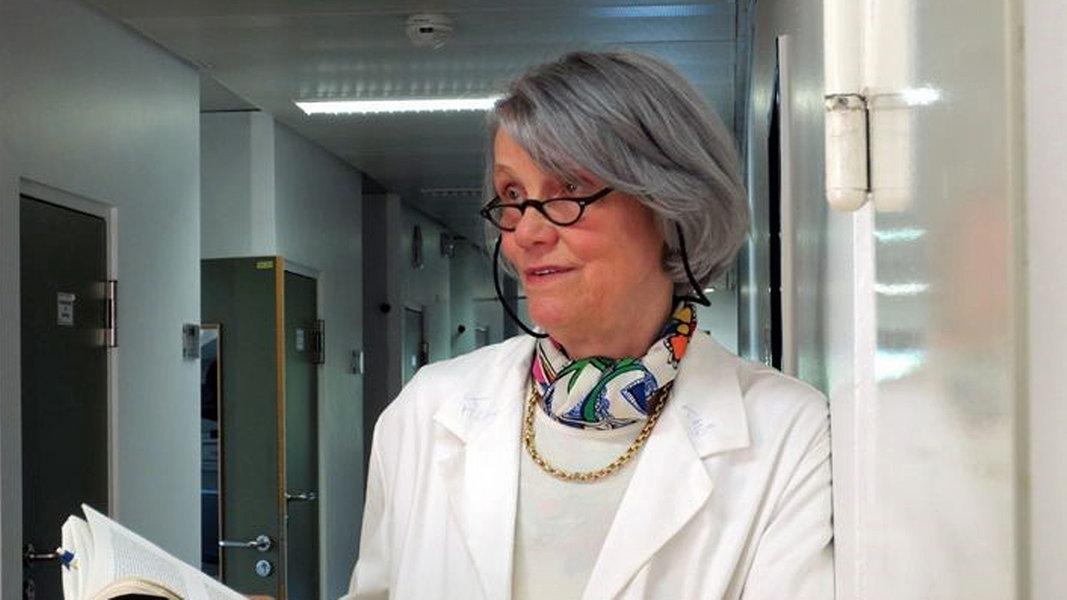 Karin Mölling im Gespräch   NDR.de - Nachrichten - NDR Info ...